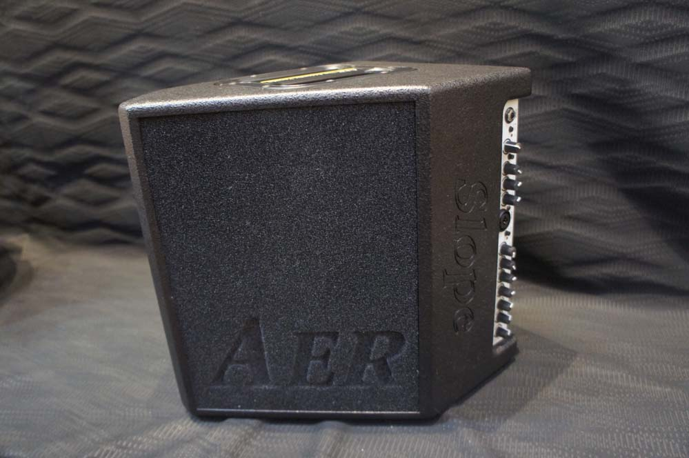 AER Compact 60 4 slope
